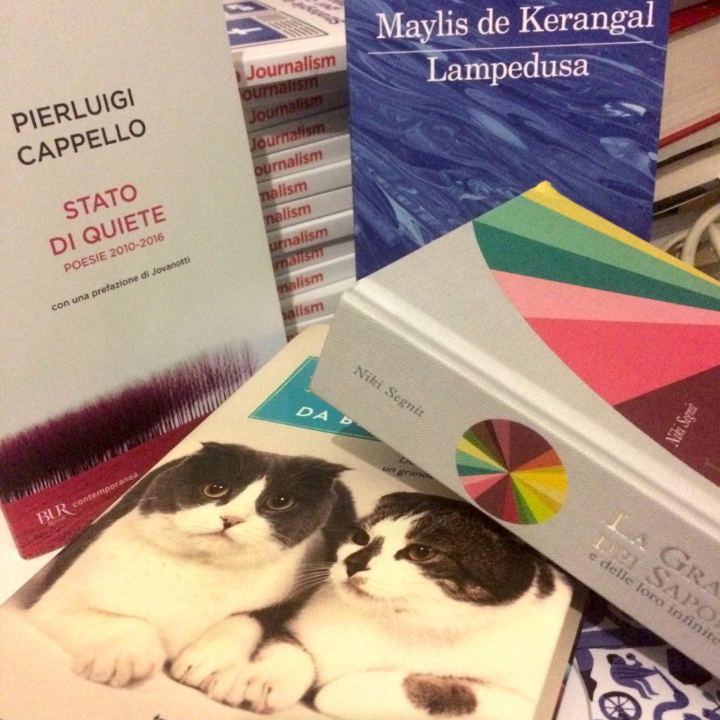 I libri da regalare a Natale, prima parte