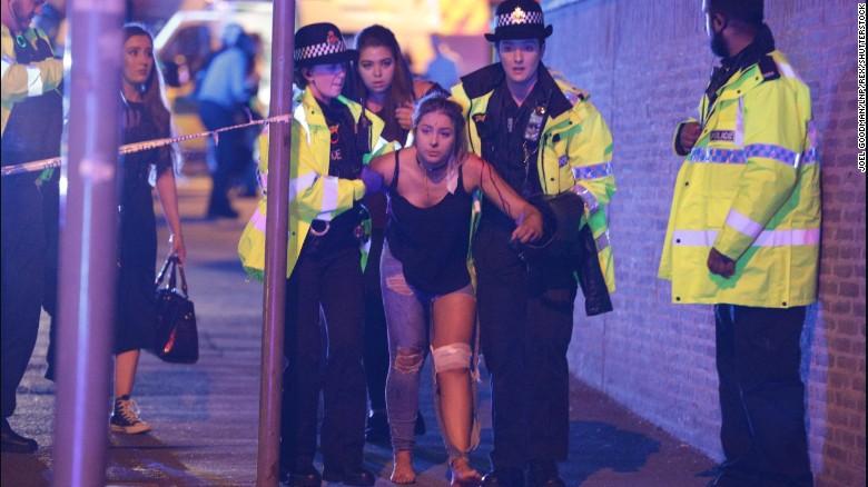 Il terrorismo e la scommessa di una madre ansiosa