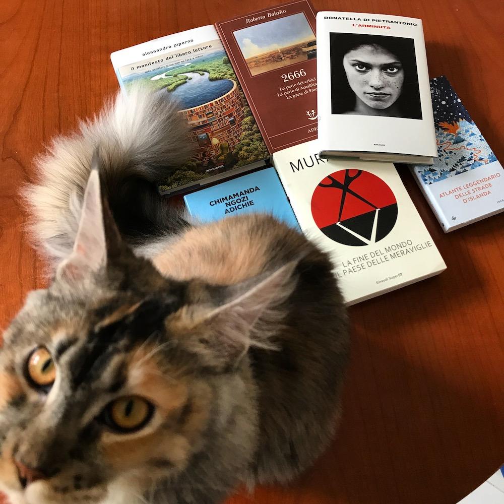 17 libri per il Natale e per il 2018